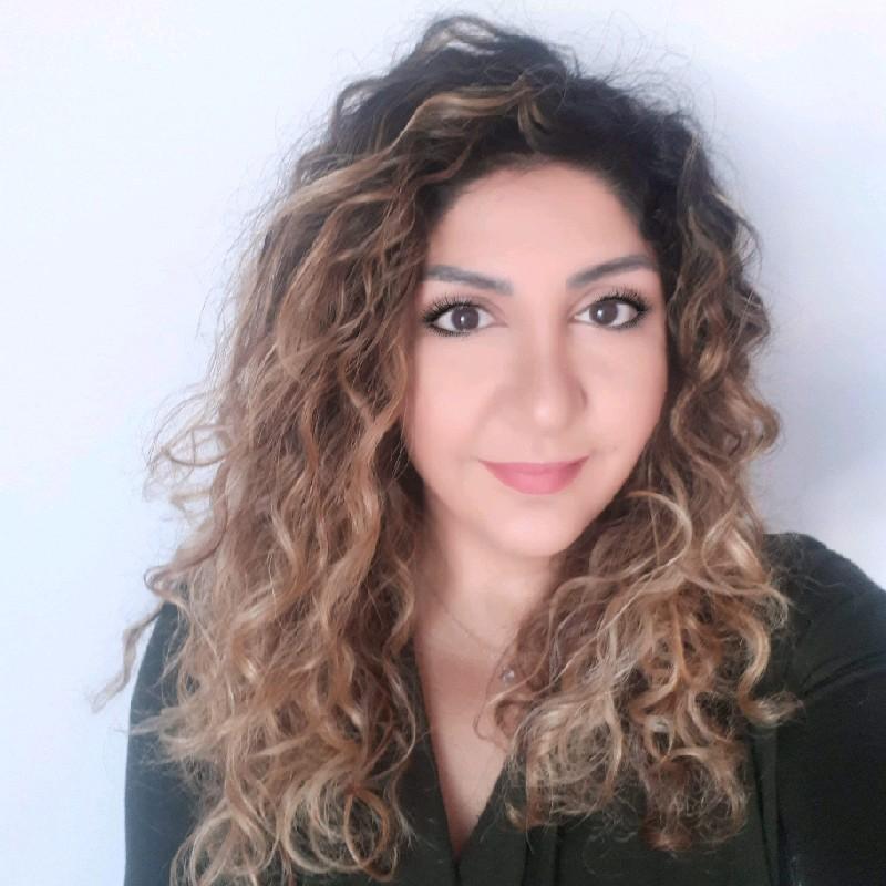 Mona Sherifi-Razvand