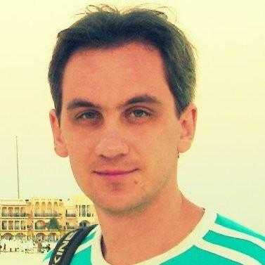 Dmitry Romin