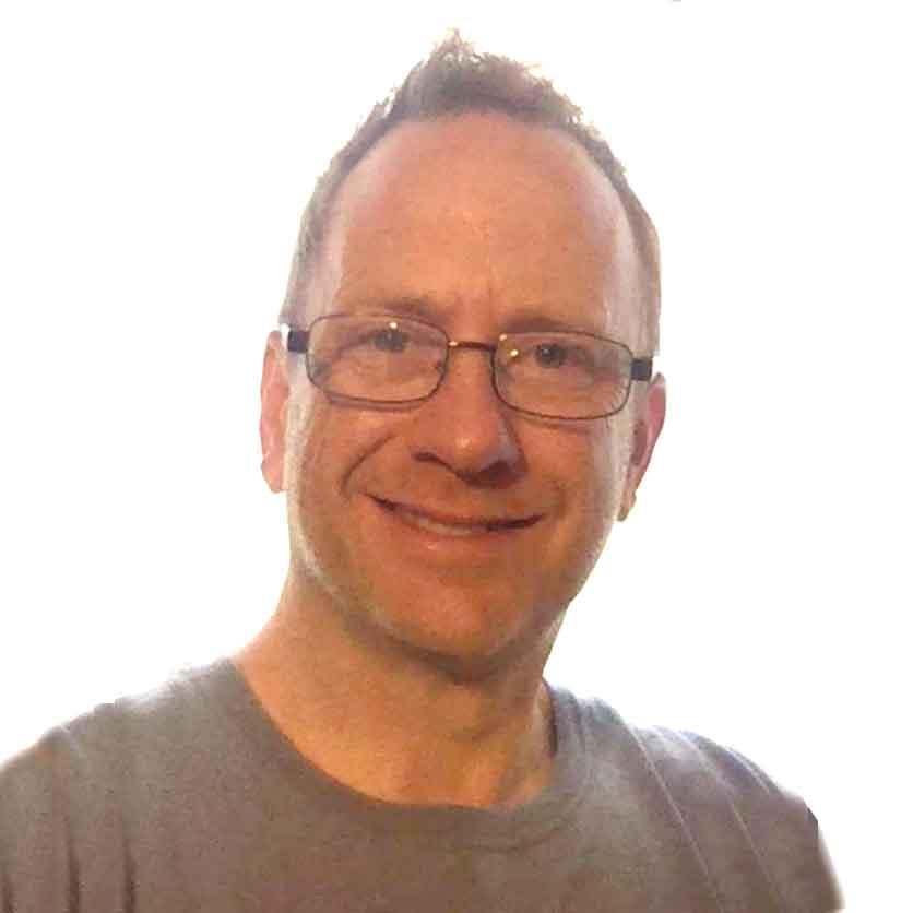 Michael Morscheck